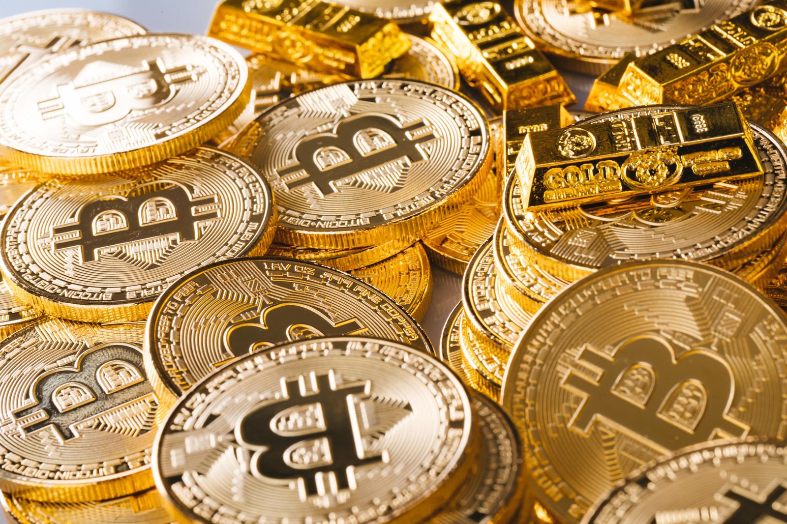 ビットコインが再燃!